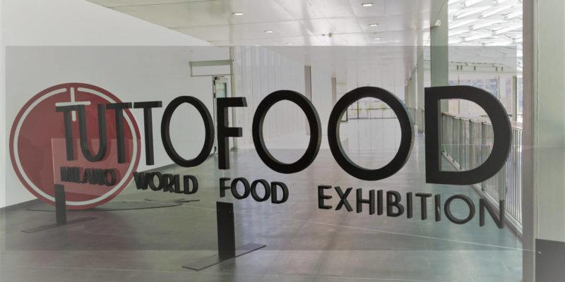 Tutto Food Milano il più noto tra gli eventi food 2019