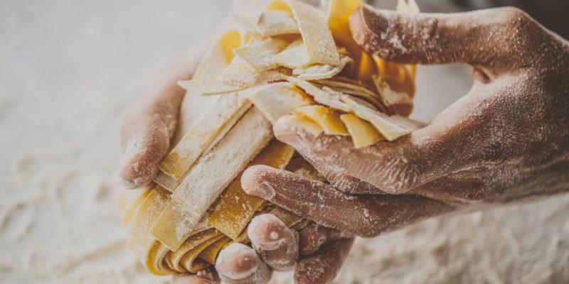 Pasta fresca da professionista ecco quali errori devi evitare