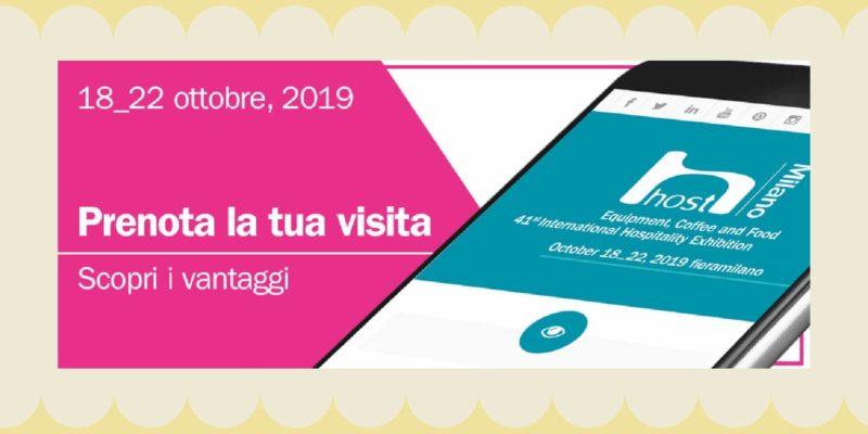 HOSTMILANO 2019. Milano si conferma capitale dell'accoglienza - la casa della farina