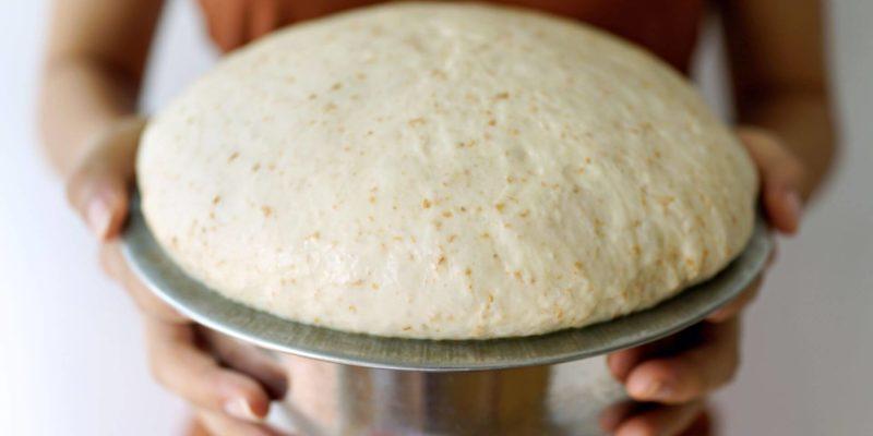 segreti perfetta lievitazione pasta pane pizza
