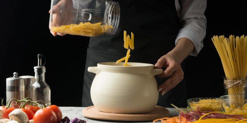 Cotture alternative per la pasta quali sono e come provarle