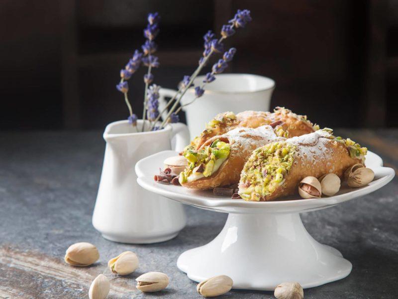 Dolci arabi siciliani la storia si assaggia in pasticceria