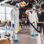 Come igienizzare un ristorante le regole base per la pulizia della cucina